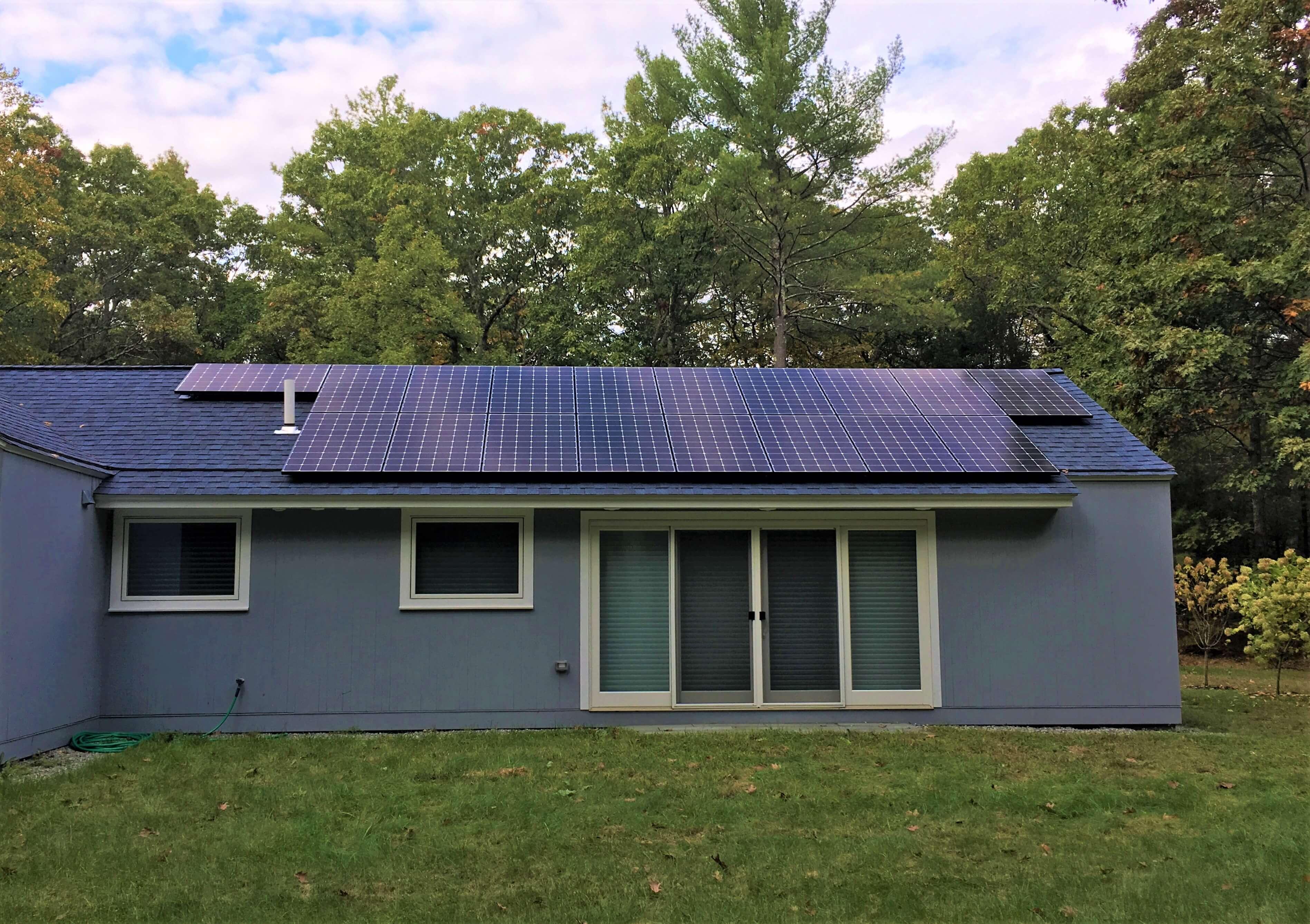 lincoln massachusetts greater boston solar installation my generation energy
