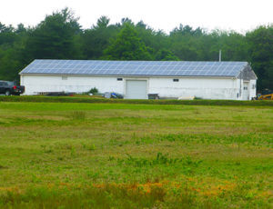 Carver massachusetts south shore plymouth residential solar installation my generation energy