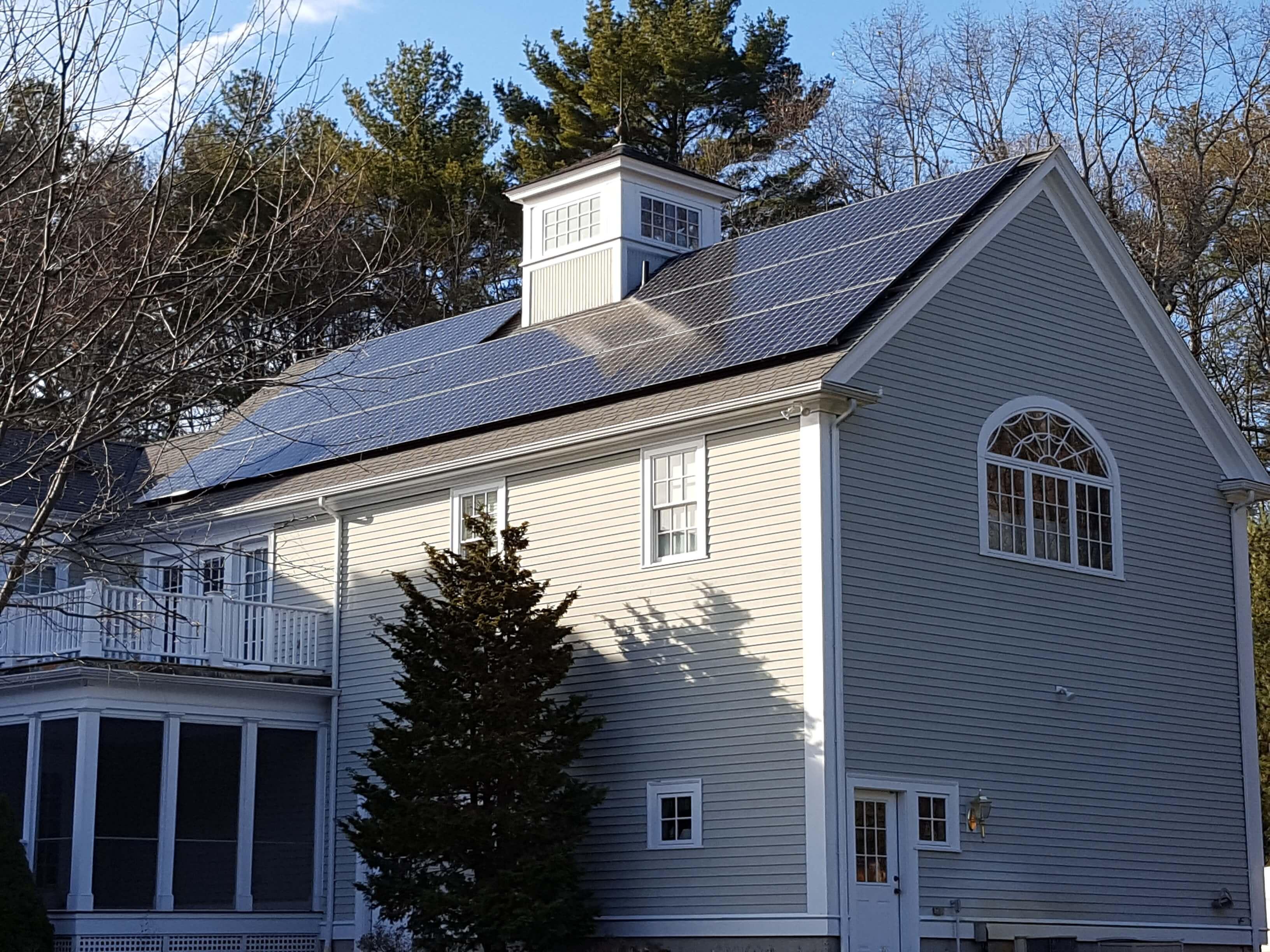 dover massachusetts greater boston residential solar installation my generation energy