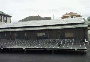 Fall River massachusetts greater boston residential solar installation my generation energy