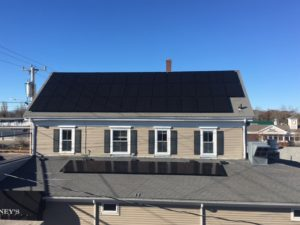 orleans ma cape cod commercial solar installation