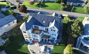 yarmouth ma cape cod solar installation