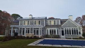 osterville ma cape cod solar installation