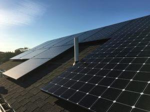 plymouth massachusestts residential solar installation