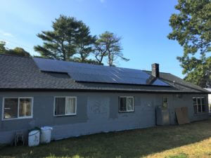 rockland massachusetts south shore plymouth residential solar installation my generation energy