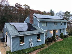 marion massachusetts south coast residential solar installation my generation energy