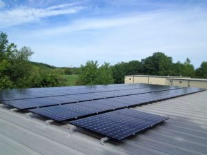 seekonk massachusetts south coast commercial solar installation my generation energy