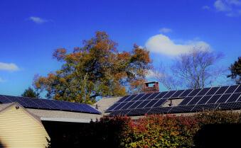 My Generation Energy Brockton MA Residential Solar 1