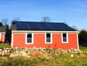 dartmouth massachusetts south coast residential solar installation my generation energy