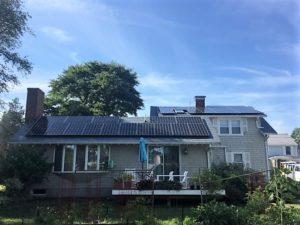 mattapoisett massachusetts south coast residential solar installation my generation energy