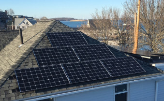 My Generation Energy Quincy MA Solar Residential 2