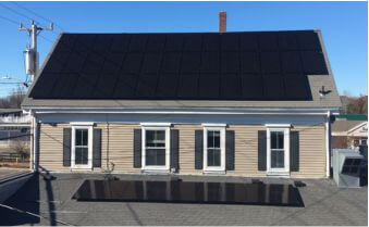 MGE mahoneys cape cod solar orleans ma