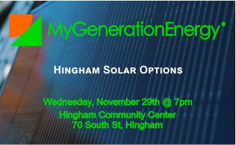 Hingham Solar Options 11.29.17