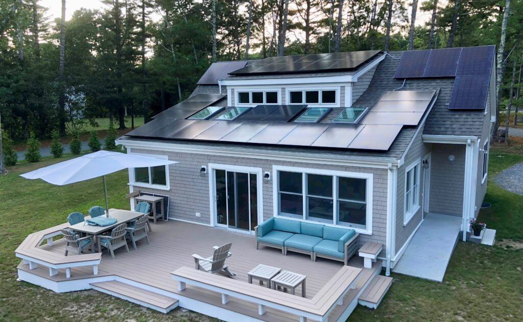 marion massachusetts south coast residential solar installation my generation energy