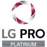 LG Pro Installer at the Platinum Level