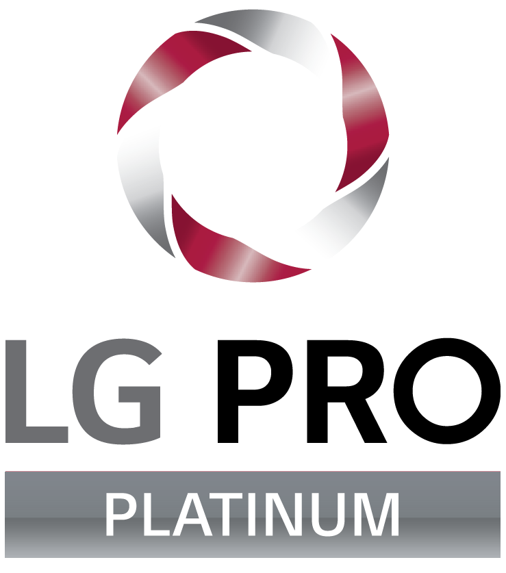 LG Platinum Pro Logo