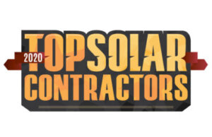 My Generation Energy is #1 on Cape Cod on Solar Power World's 2020 list of the Top Solar Contractors