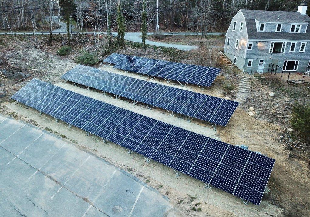Solar for nonprofits