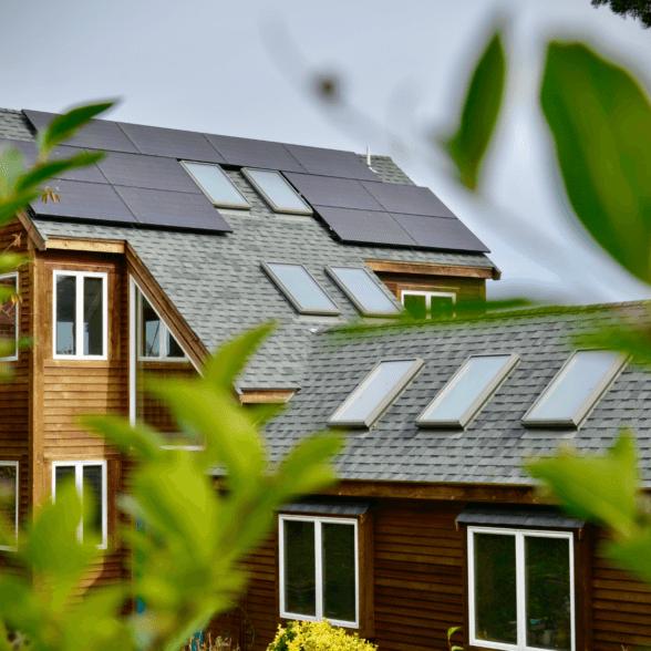 My Generation Energy Brewster MA residential solar